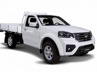 great wall steed single cab