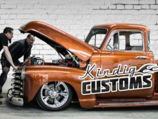 kindig customs