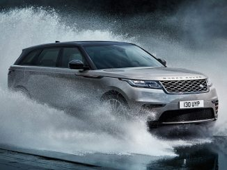 2018 Range Rover Velar P380 First Edition