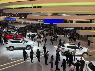 haval stand auto china 2018