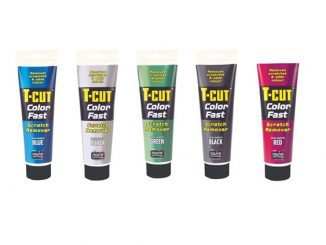 t-cut color fast scratch remover