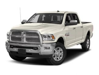 2018 ram 2500 pick-up