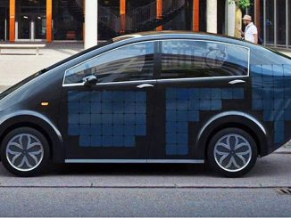 sion electric car