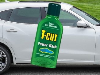 t-cut power wash