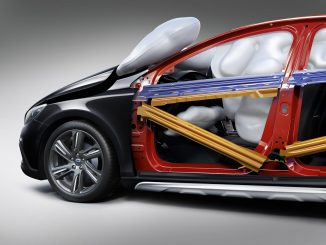 volvo car airbag