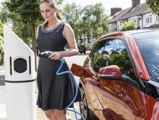 residential car charging